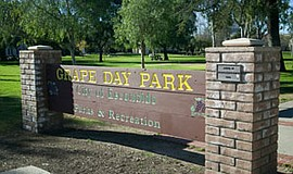 Photo of Grape Day Park