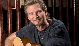 Promotional photo of Kenny Loggins.