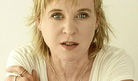 A promotional photo of musician Kristin Hersh.