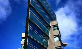 Photo of UCSD Rady School of Management.