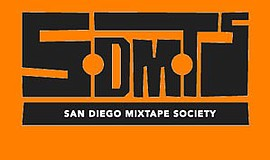 Logo for San Diego Mixtape. The next event will take place on Sunday, Aug. 28...
