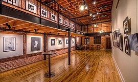 Photo of Sparks Gallery.