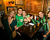 Promotional photo for St. Patrick's Day at The Field Irish Pub
