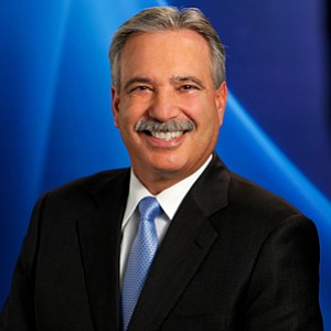 Photo of KPBS General Manager Tom Karlo