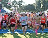 Promotional photo for Coronado Valenintes Day 10K