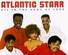 Promotional photo of an Atlantic Starr album cover. Courtesy of Warner Bros.