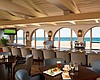 Promotional photo of The Shores restaurant. Courtesy of The Shores Restaurant.