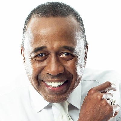 Promotional photo of Ben Vereen.