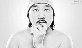 Promotional photo of comedian Bobby Lee. He will perform at The American Come...