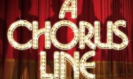 "Promotional flier for ""A Chorus Line"" Courtesy of Coronado Playhouse."