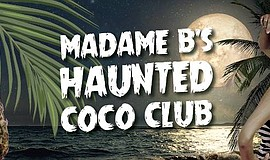 Promotional photo courtesy of Miss B's Coconut Club