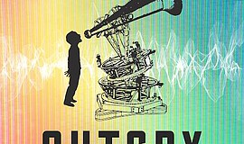 Promotional graphic for the 2016 Outcry Tour.