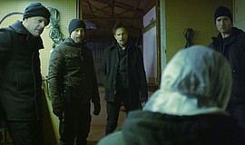 "Film still from the film ""Dead Draw."""