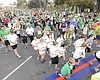 Promotional photo of a previous St. Patrick's Day 10K Run, 4 & 2-Mile Fun Run. Courtesy of Kathy Loper Events.