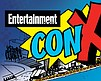 Promotional graphic for Entertainment Weekly's Con-X