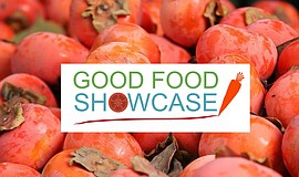 Promotional photo for the Good Food Showcase.