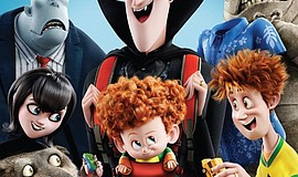 "Promotional photo for movie, ""Hotel Transylvania 2"" courtesy of IMDB."