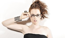 A photo of musician Ingrid Michaelson.