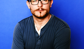 Promotional photo of comedian James Adomian. He will perform at The American ...