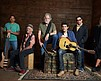 Promotional photo of members of Dead & Company.