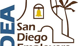 Logo for San Diego Employers Association.