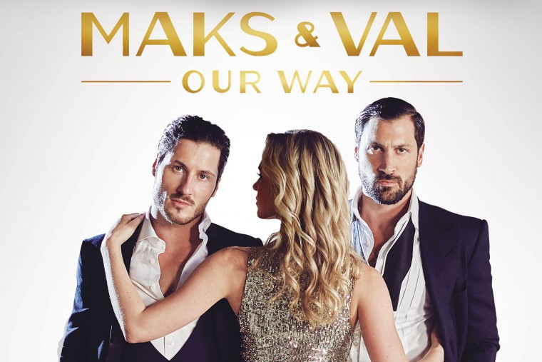 Maks & Val Tickets | Event Dates & Schedule - ticketmaster.com