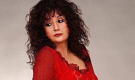 Promotional photo of Maria Muldaur.