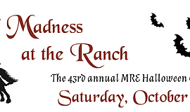 Promotional graphic for Medieval Madness At Miramar Ranch.