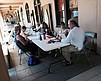 Photo of a San Diego Writers, Ink. class. Courtesy of SD Writers, Ink.