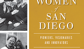 "Cropped version of ""Remarkable Women Of San Diego: Pioneers, Visionaries And ..."