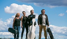 Promotional photo of the San Diego Baroque Soloists.