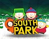"""Promotional graphic of characters from the hit television show """"South Park."""""""