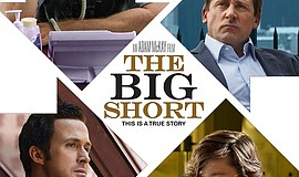 """The Big Short"" movie poster."