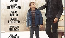 """""""The Confirmation"""" movie poster."""