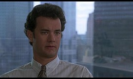 "Tom Hanks in ""Sleepless in Seattle."""