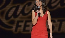 Rachel Feinstein performs.