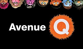 Promotional photo for the show at the OB Playhouse. Courtesy of Avenue Q The ...