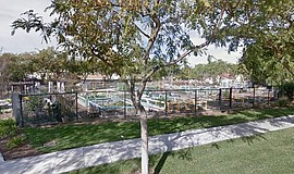 Promotional photo of the 4S Ranch Community Garden, located at 17117 4S Ranch...