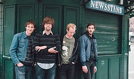Promotional photo of Rozwell Kid.
