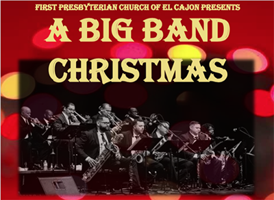 a big band christmas concert december 17 2017 kpbs - Big Band Christmas
