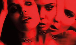 Promotional graphic of Alice Glass. Courtesy of Alice Glass.