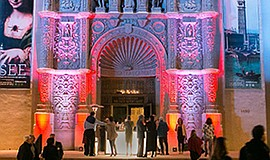 Promotional photo for Balboa Park After Dark - Fridays, May 26 - September 1,...