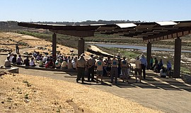 Promotional photo courtesy of the San Dieguito River Park.