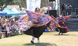 Promotional photo for the Chula Vista HarborFest.