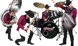Promotional photo of Calibre 50.