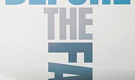 "Photo of the cover of ""Before the Fall."" Courtesy of Noah Hawley."