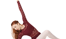A promotional photo for San Diego Ballet's Dance Gallery.