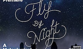 """Promotional photo for """"Fly By Night."""" Courtesy of Coronado Playhouse."""