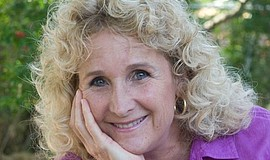 Promotional photo of Nan Sterman. Courtesy of AGP Productions, LLC