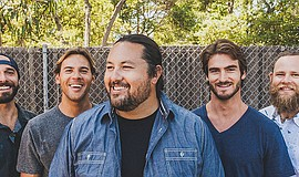 Promotional photo courtesy of Iration.